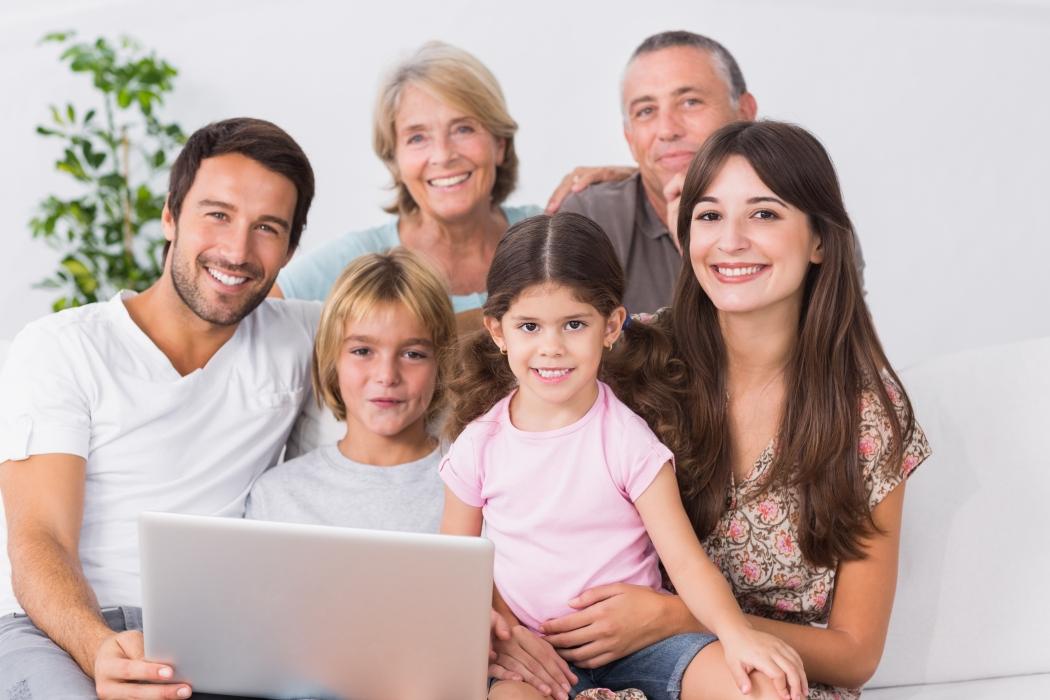 Buenas finanzas familiares