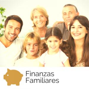 Finanzas Familiares