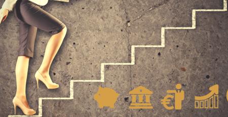 Dos claves esenciales para mejorar la relación con el dinero de las mujeres.
