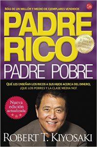 Book Cover: Padre Rico Padre Pobre