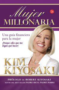 Book Cover: Mujer Millonaria