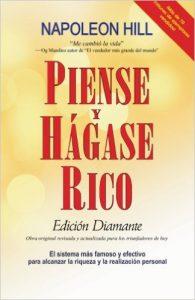 Book Cover: Piense y Hágase Rico