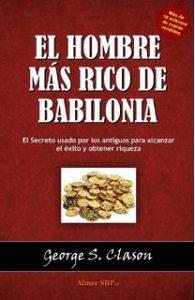 Book Cover: El Hombre más Rico de Babilonia