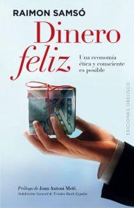 Book Cover: Dinero Feliz