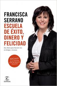 Book Cover: Escuela de Éxito, Dinero y Felicidad