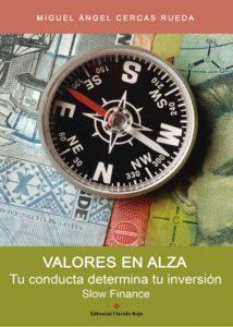Book Cover: Valores en Alza