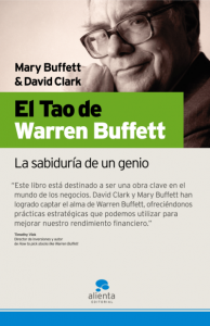 Book Cover: El Tao de Warren Buffett