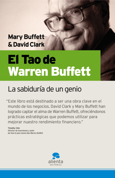 Book Cover: El Tao de Warren Buffett