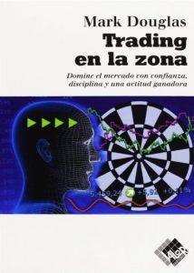 Book Cover: Trading en la Zona