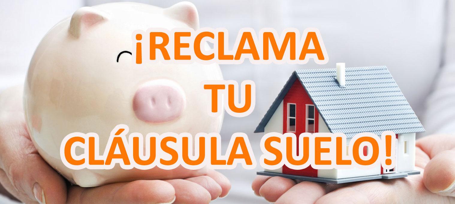 Reclamar cláusula suelo y reclamar gastos hipotecarios - Finanzas ...