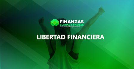 La libertad financiera
