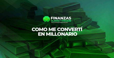 Como convertirte en millonario