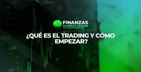 ¿que es el trading?