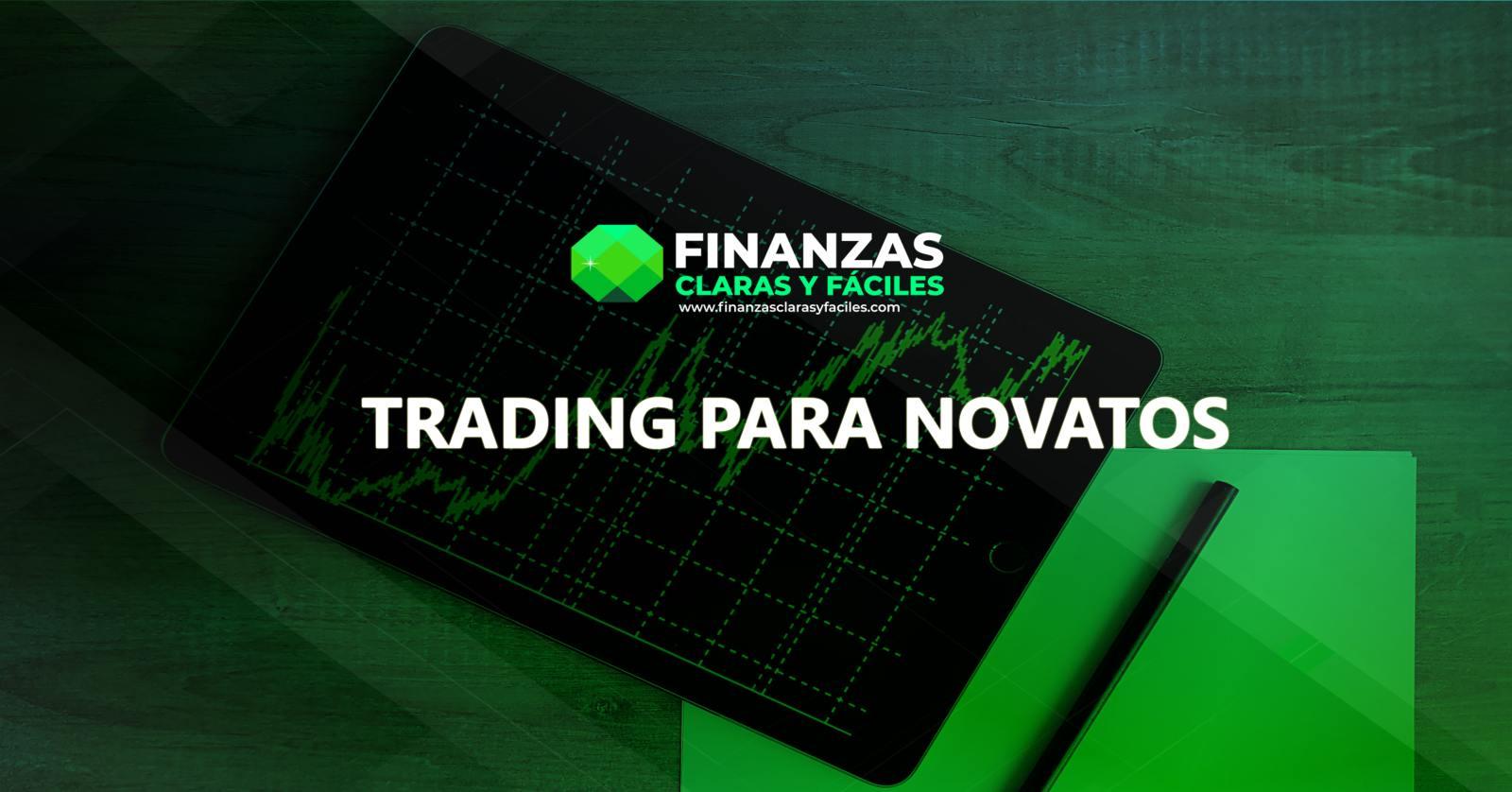 trading para novatos